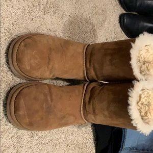 Wonter boots